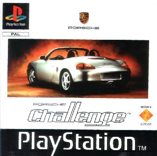 Screenshot Thumbnail / Media File 1 for Porsche Challenge [NTSC-U]